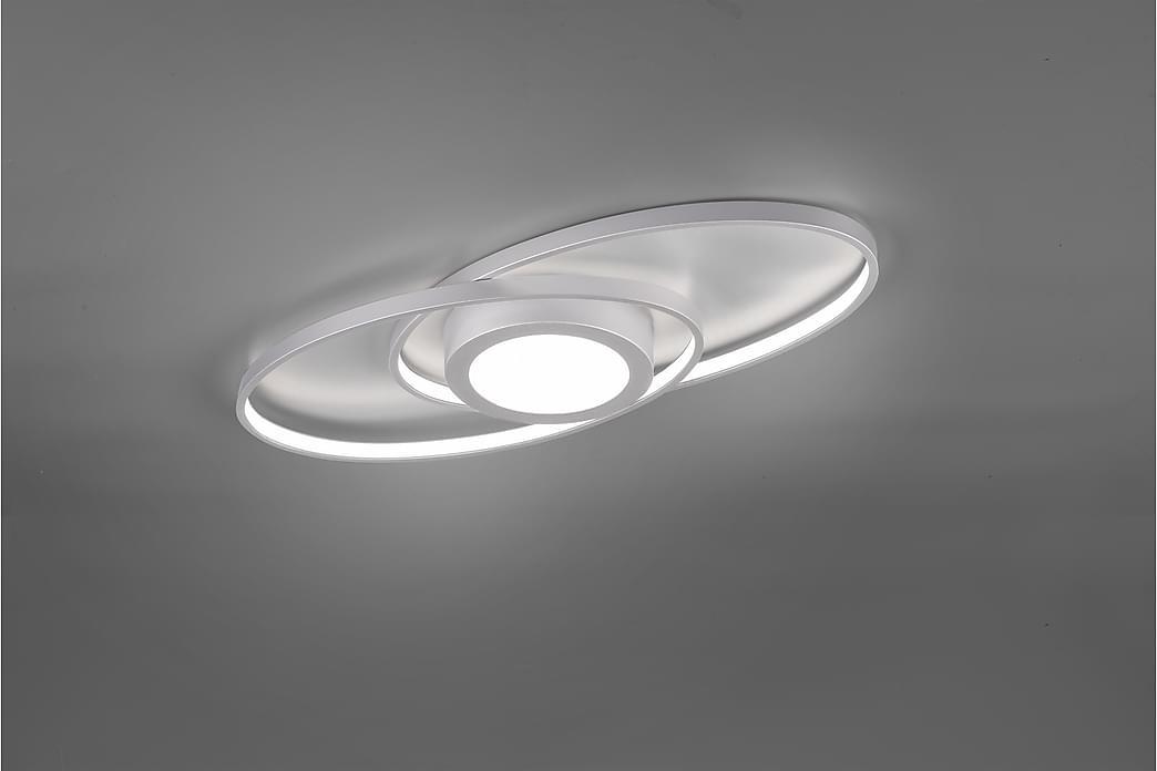 Taklampa Galaxy Grå - Trio Lighting - Belysning - Inomhusbelysning & Lampor - Taklampa