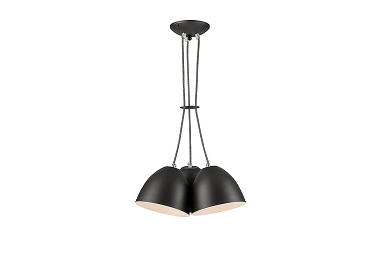 Taklampa Livia 3L Grupp - Grafit - Belysning - Inomhusbelysning & Lampor - Taklampa