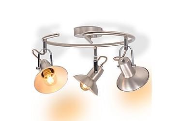 Taklampa Meyers 3 Lampor