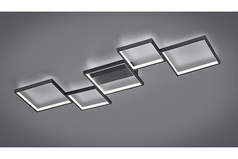 Taklampa Sorrento Svart - Trio Lighting - Belysning - Inomhusbelysning & Lampor - Taklampa