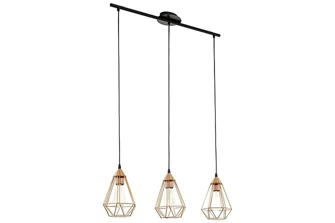 Taklampa Tarbes 3L Vit - Eglo - Belysning - Inomhusbelysning & Lampor - Taklampa