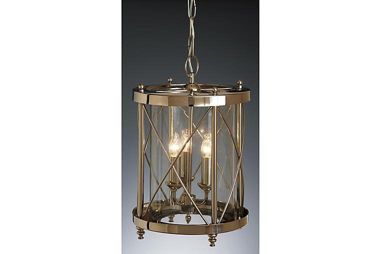 Taklykta Vilma 3 Ljus Silver - AG Home & Light - Belysning - Inomhusbelysning & Lampor - Taklampa