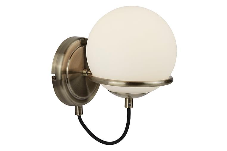 Wall Sphere Bracket 1L Mässing/Glas - Searchlight - Belysning - Inomhusbelysning & Lampor - Taklampa