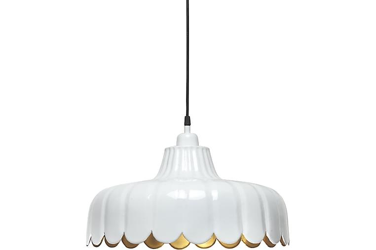 Wells Taklampa Vit - PR Home - Belysning - Inomhusbelysning & Lampor - Taklampa