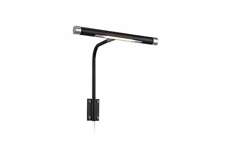 Tavelbelysning Monet Svart - Markslöjd - Belysning - Inomhusbelysning & Lampor - Vägglampa