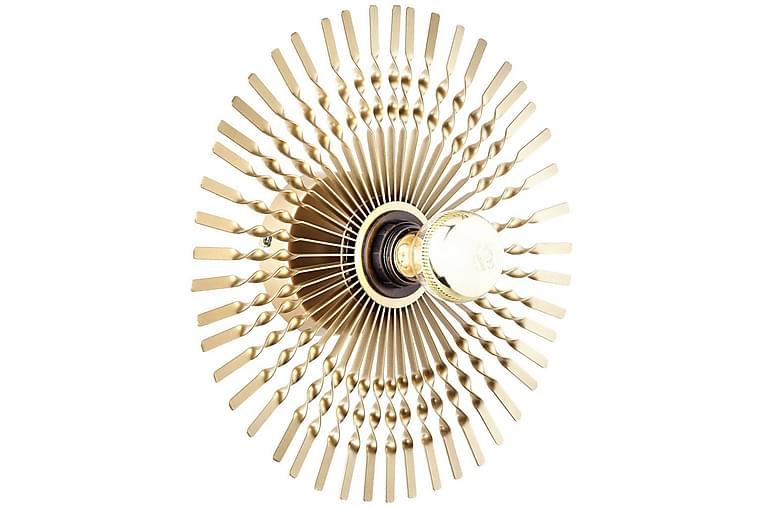 Mendoza Vägglampa - Brilliant - Belysning - Inomhusbelysning & Lampor - Vägglampa