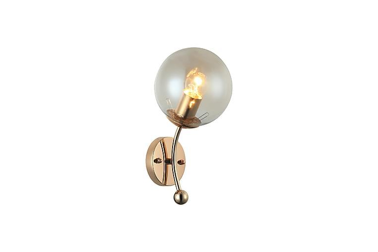Nefes Vägglampa - Homemania - Belysning - Inomhusbelysning & Lampor - Vägglampa