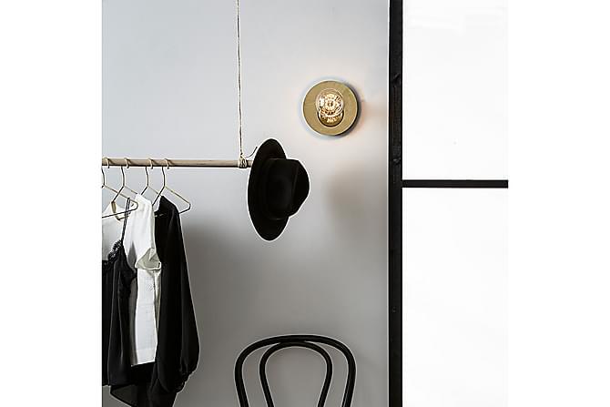 Tak/Vägglampa Disc Mässning - Markslöjd - Belysning - Inomhusbelysning & Lampor - Vägglampa