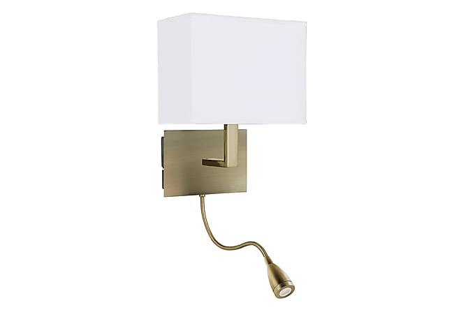 Vägglampa 2L LED Flexi - Searchlight - Belysning - Inomhusbelysning & Lampor - Vägglampa