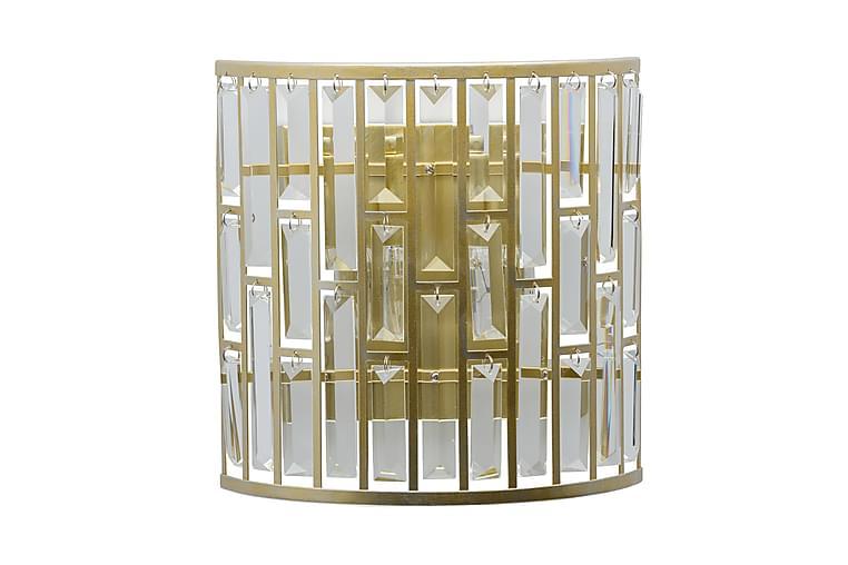 VäggLampa Alicienne - Guld - Belysning - Inomhusbelysning & Lampor - Vägglampa
