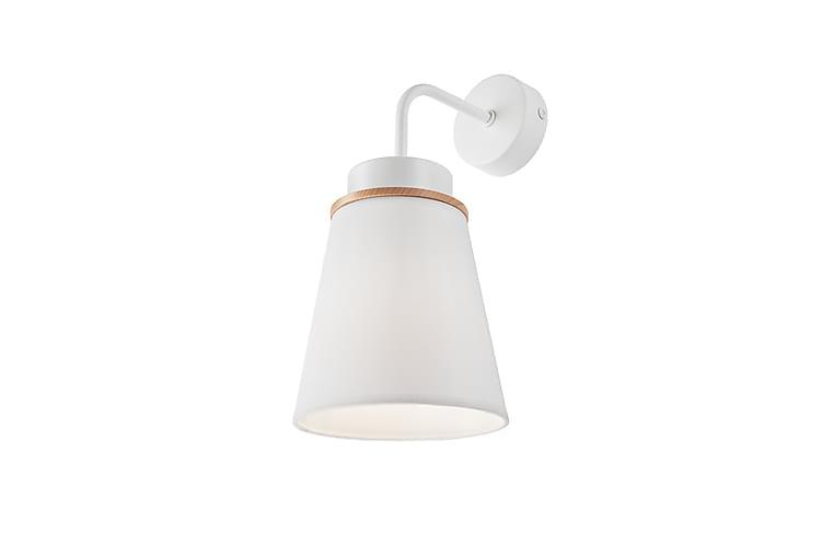 Vägglampa Berroeta - Vit - Belysning - Inomhusbelysning & Lampor - Vägglampa