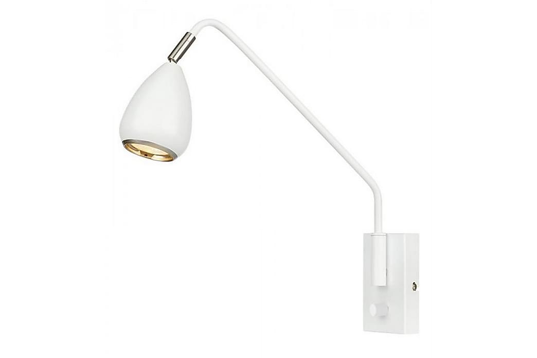 Vägglampa Bike - Vit - Belysning - Inomhusbelysning & Lampor - Vägglampa