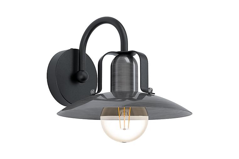 Vägglampa Eglo Kenilworth - Eglo - Belysning - Inomhusbelysning & Lampor - Vägglampa