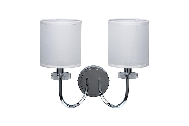 VäggLampa Gancia - Krom - Belysning - Inomhusbelysning & Lampor - Vägglampa