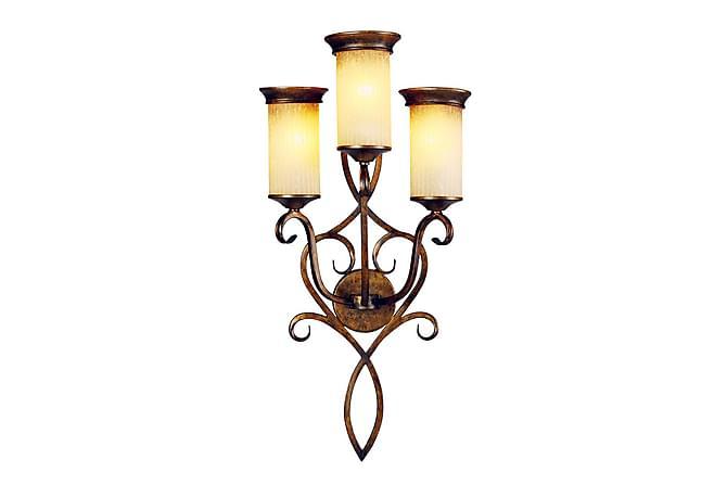 VäggLampa Intra - Belysning - Inomhusbelysning & Lampor - Vägglampa