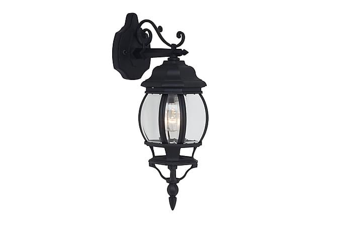 Vägglampa Ishbel Hängande Dimbar - Svart - Belysning - Inomhusbelysning & Lampor - Vägglampa
