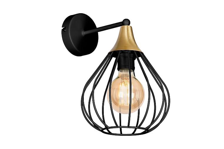 Vägglampa Kane - Homemania - Belysning - Inomhusbelysning & Lampor - Vägglampa