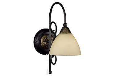 Vägglampa Kory Hängande