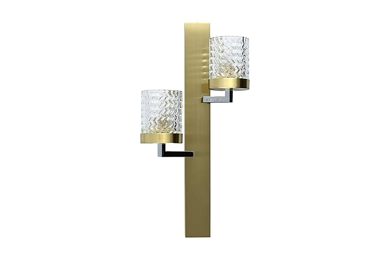 VäggLampa Lipolis - Mässing - Belysning - Inomhusbelysning & Lampor - Vägglampa