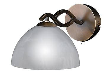 Vägglampa Lydia