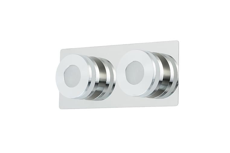 VäggLampa Toulase - Krom - Belysning - Inomhusbelysning & Lampor - Vägglampa