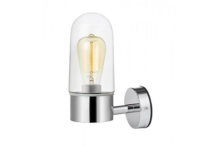Vägglampa Zen Krom - Markslöjd - Belysning - Inomhusbelysning & Lampor - Vägglampa