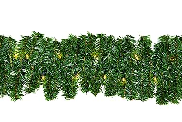 Girlang Garland LED