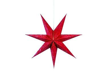 Julstjärna Aratorp 75 cm Röd
