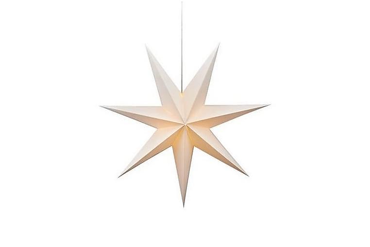 Julstjärna Duva 75 cm Vit - Markslöjd - Belysning - Julbelysning - Adventsstjärna
