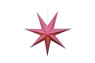 Julstjärna Gulli 75 cm