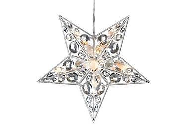 Julstjärna Härnösand 30 cm Akryl