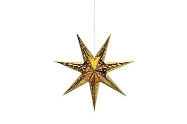 Julstjärna Nanna Guld