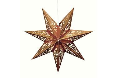 Julstjärna Vallby 45 cm
