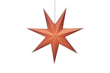 Olivia Hängande Stjärna 75 Rosa