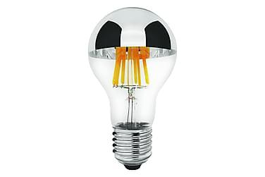 LED-lampa Normal/Topp 3,6W E27 2700K Dim Filament