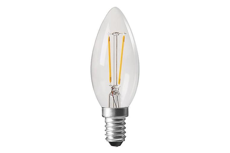 Shine LED Filament - PR Home - Belysning - Glödlampor & ljuskällor - LED-belysning