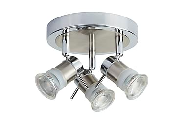 Spotlight Aries 3L LED Rund