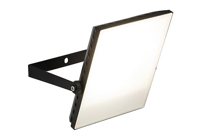 Strålkastare Dulcinea LED 22,5 cm - Svart - Belysning - Utomhusbelysning - Strålkastare