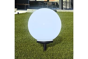 Markbelysning Pfeiffer LED solpanel 40 cm