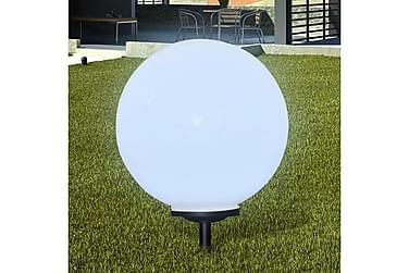 Markbelysning Pfeiffer LED solpanel 50 cm