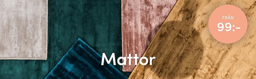 Mattor