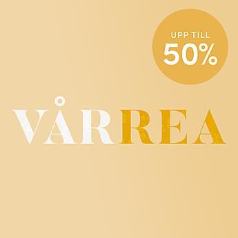 Vårrea - Över 25 000 prissänkta produkter!