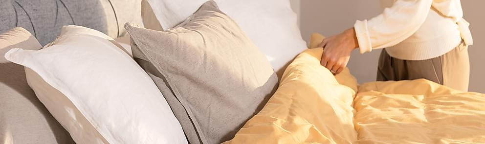 Inred sovrummet du drömmer om