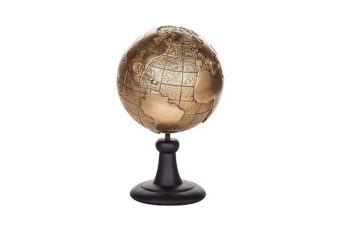 Dekoration Tindol Glob - Guld - Inredning - Dekoration - Inredningsdetaljer