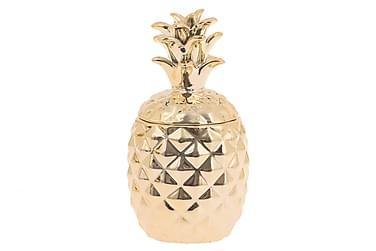 Dekoration Vreni Ananas