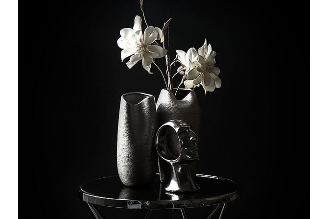 Figur Ta|ila 11|17|24 cm - Silver - Inredning - Dekoration - Inredningsdetaljer