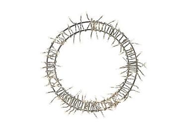 Dekorationsbelysning Ring Listra LED 26 cm