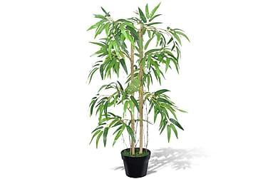 Konstgjord Bambuväxt Twiggy med Kruka 90 cm