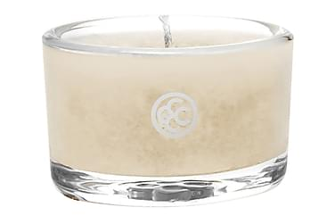 Doftljus Glass Tealight Cozy Cashmere