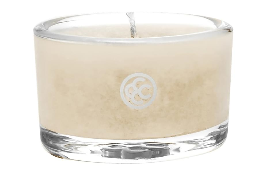 Doftljus Glass Tealight Cozy Cashmere